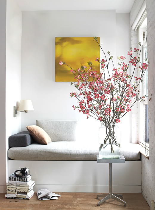 Decorating With Spring Branches Studio Mcgee