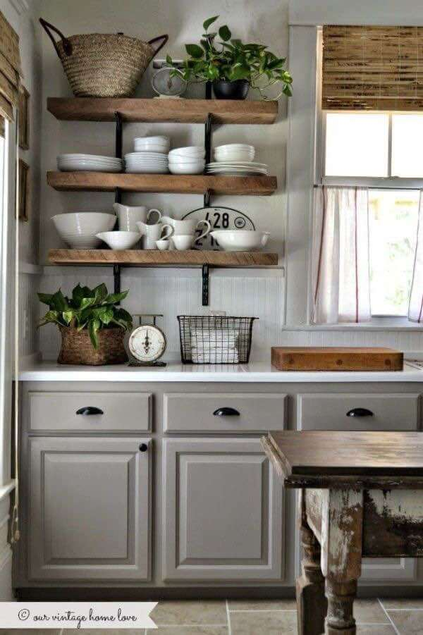 Trends We Love: Farmhouse Kitchens — STUDIO MCGEE