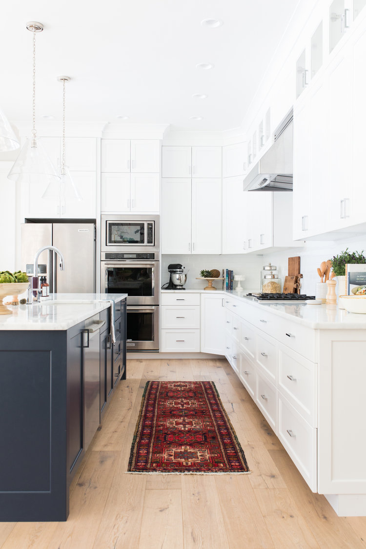 Kitchen Styling How To Warm Up Your Kitchen Studio Mcgee
