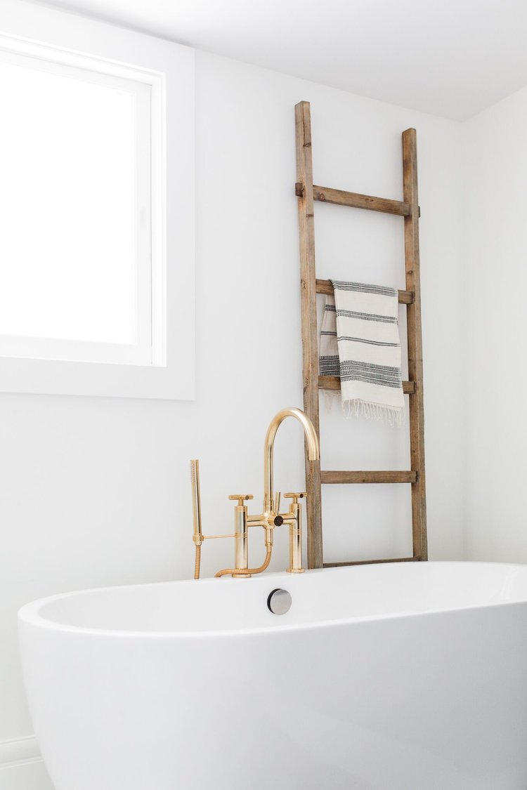 5 Tips for a Small Bathroom — STUDIO MCGEE