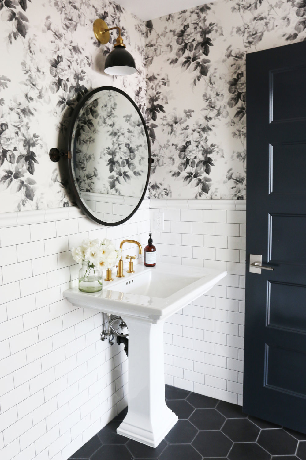 5 Tips For A Small Bathroom Studio Mcgee