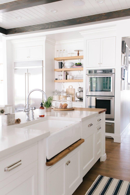 Spring Kitchen Refresh — STUDIO MCGEE
