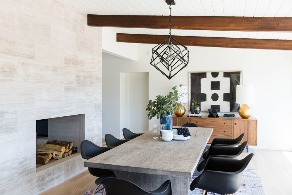 MidCentury Modern Project Reveal STUDIO MCGEE