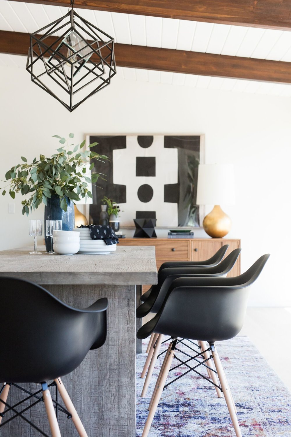 Mid-Century Modern Project Reveal — STUDIO MCGEE