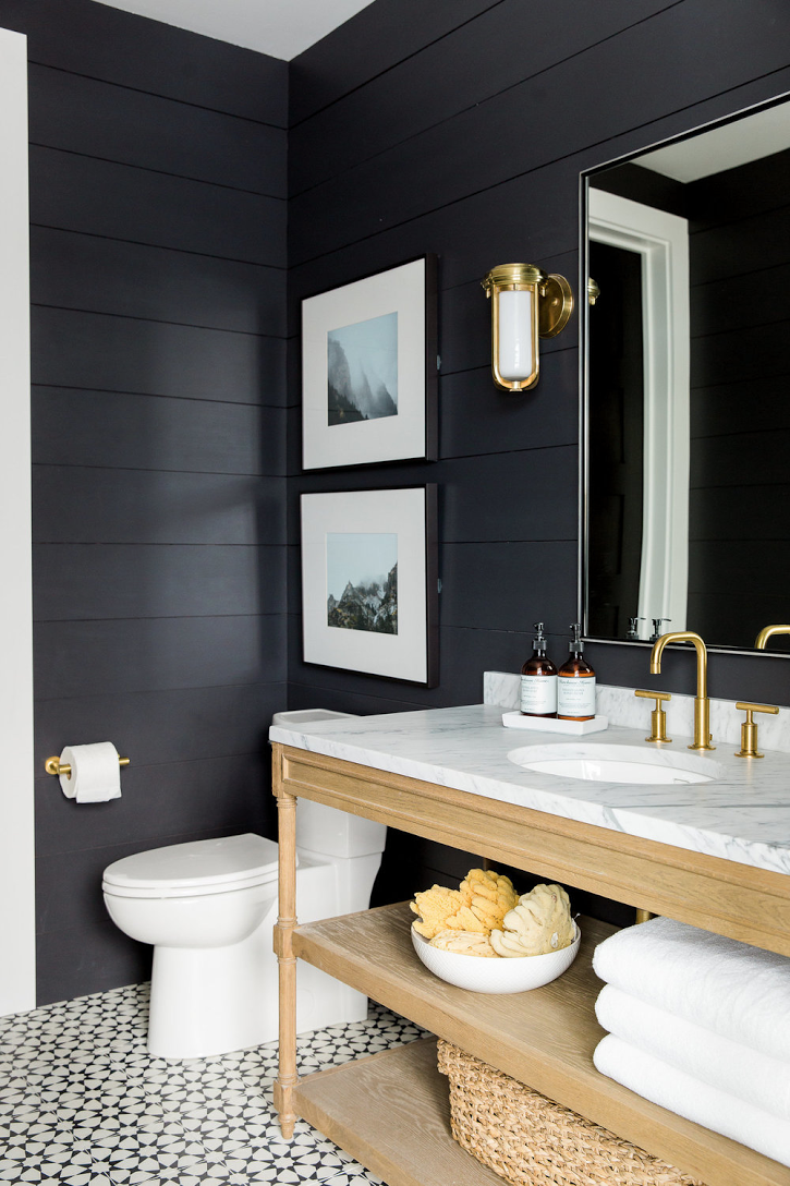 Bathroom Paint Guide