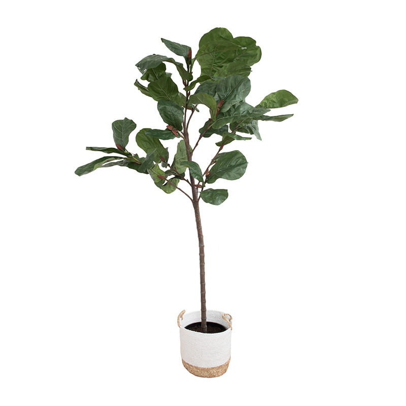 Faux Fiddle Leaf Tree - McGee & Co.