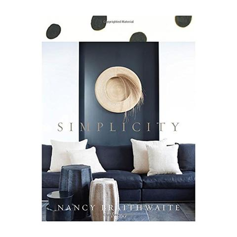 Simplicity Book - McGee & Co.