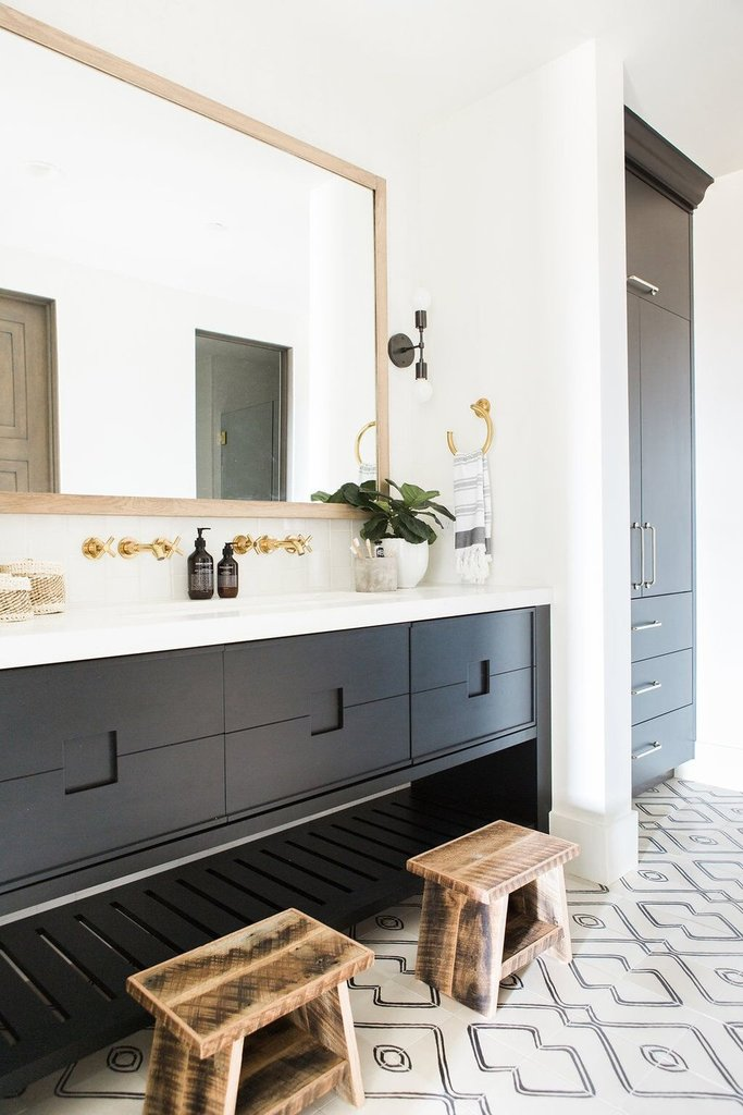 Trends We're Loving: Wall-Mounted Faucets | Studio McGee Blog