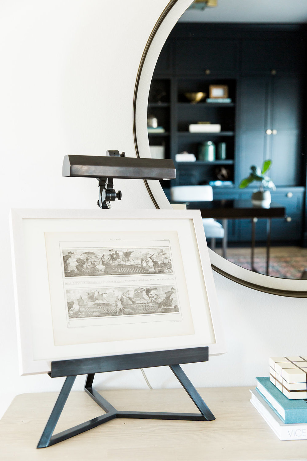 Where to Buy Vintage Art | Studio McGee Blog