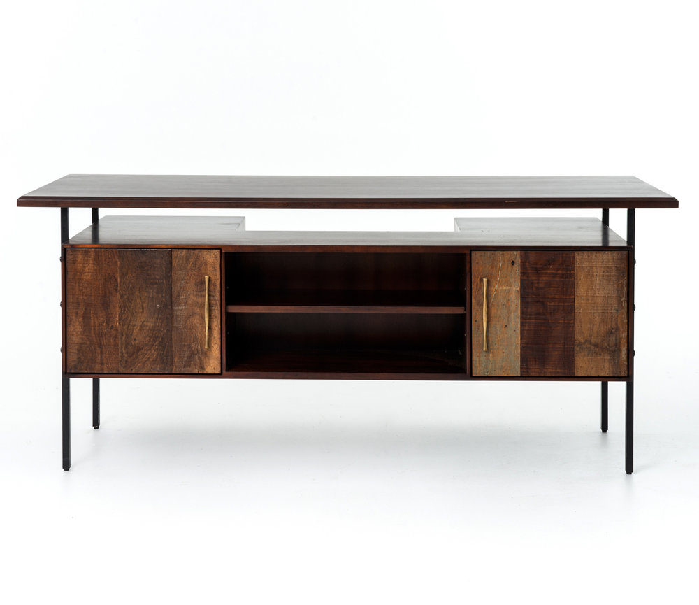 Logan Desk - McGee & Co.