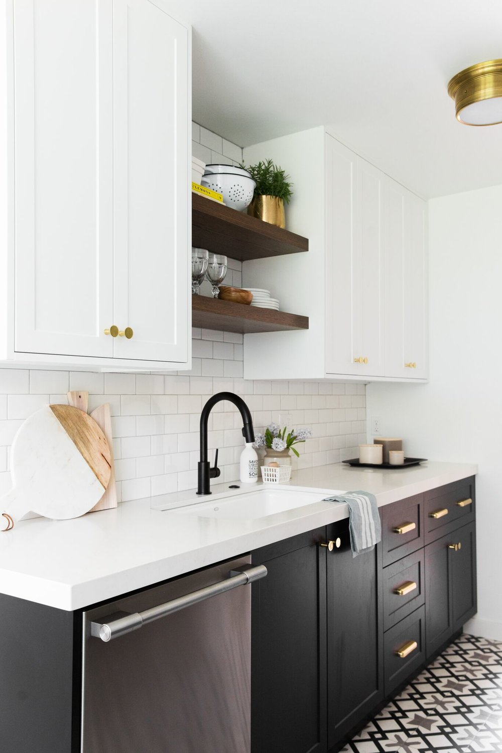 10 Kitchen Cabinet Tips: Hillside Kitchen Remodel Reveal