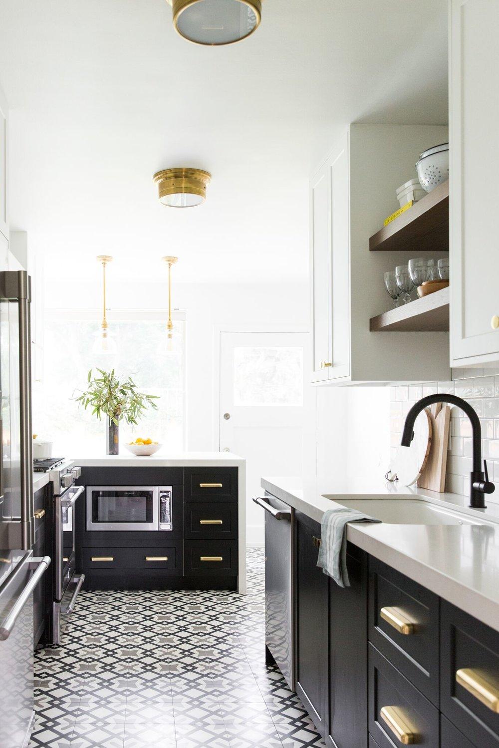 Hillside Kitchen Remodel Reveal — STUDIO MCGEE