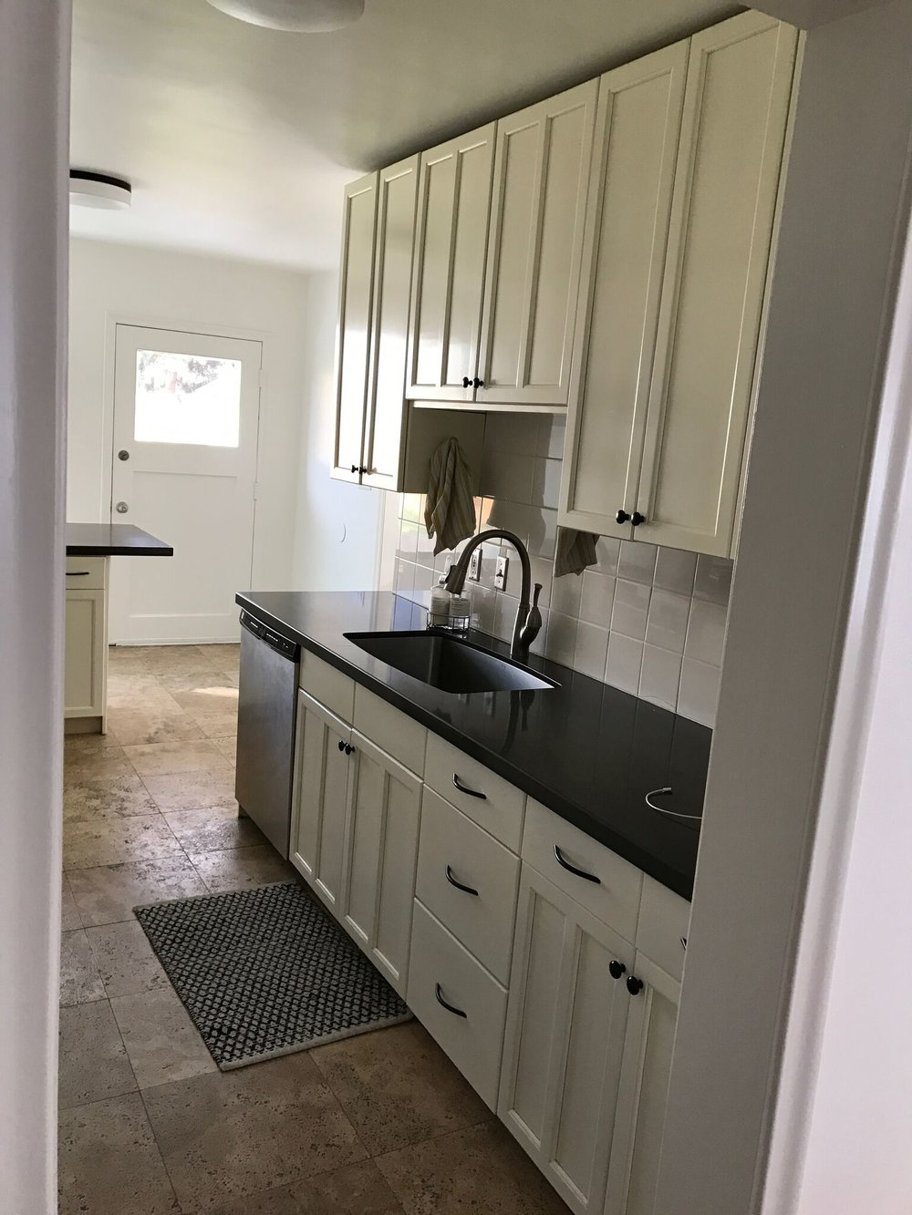 At First, Our Client Considered Opening Up The Kitchen, But In The End She  Didnu0027t Want That To Be The First Thing You See As You Walk Through The Door.