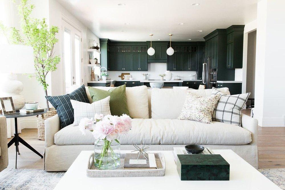 SHOP SOFAS. Sofas for Every Style   STUDIO MCGEE