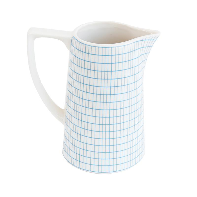 Grid Pitcher - McGee & Co.