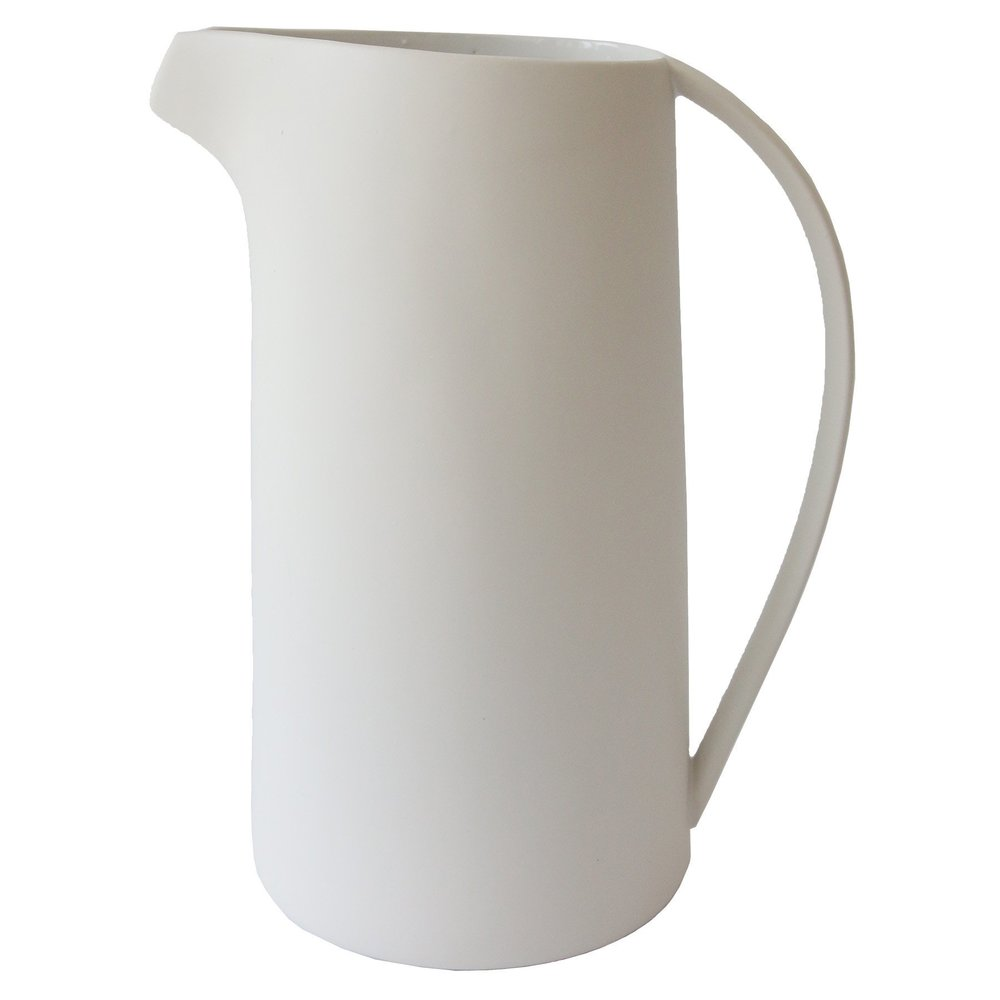 Curved Handle Pitcher - McGee & Co.