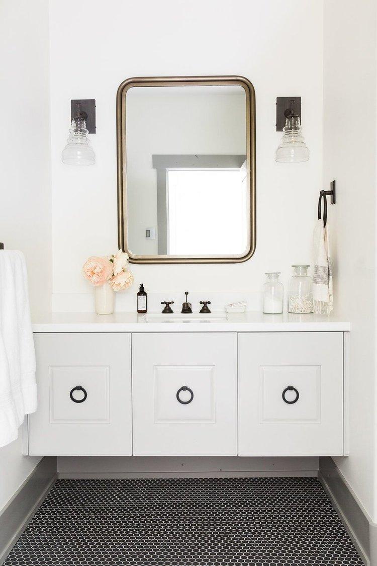 Bathroom lighting solutions studio mcgee 17static1squarespaceg mozeypictures Choice Image