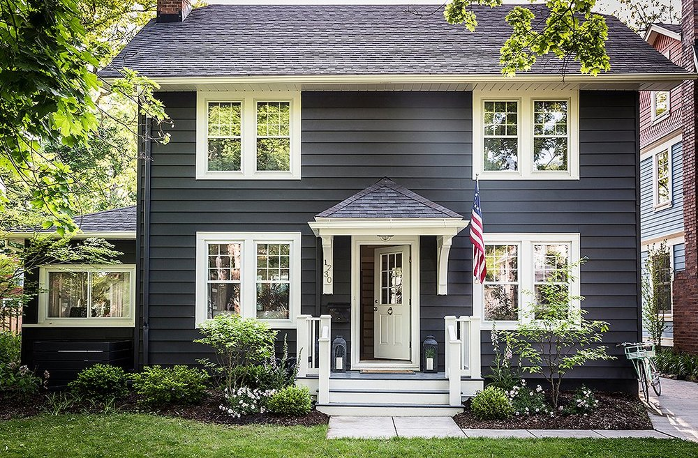 trends we love dark exterior colors rh studio mcgee com house exterior colors 2019 house exterior colors 2019