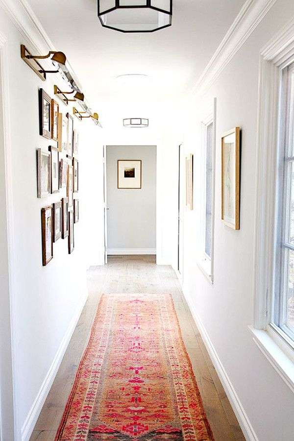 Hallway Runner Yes Or No STUDIO MCGEE