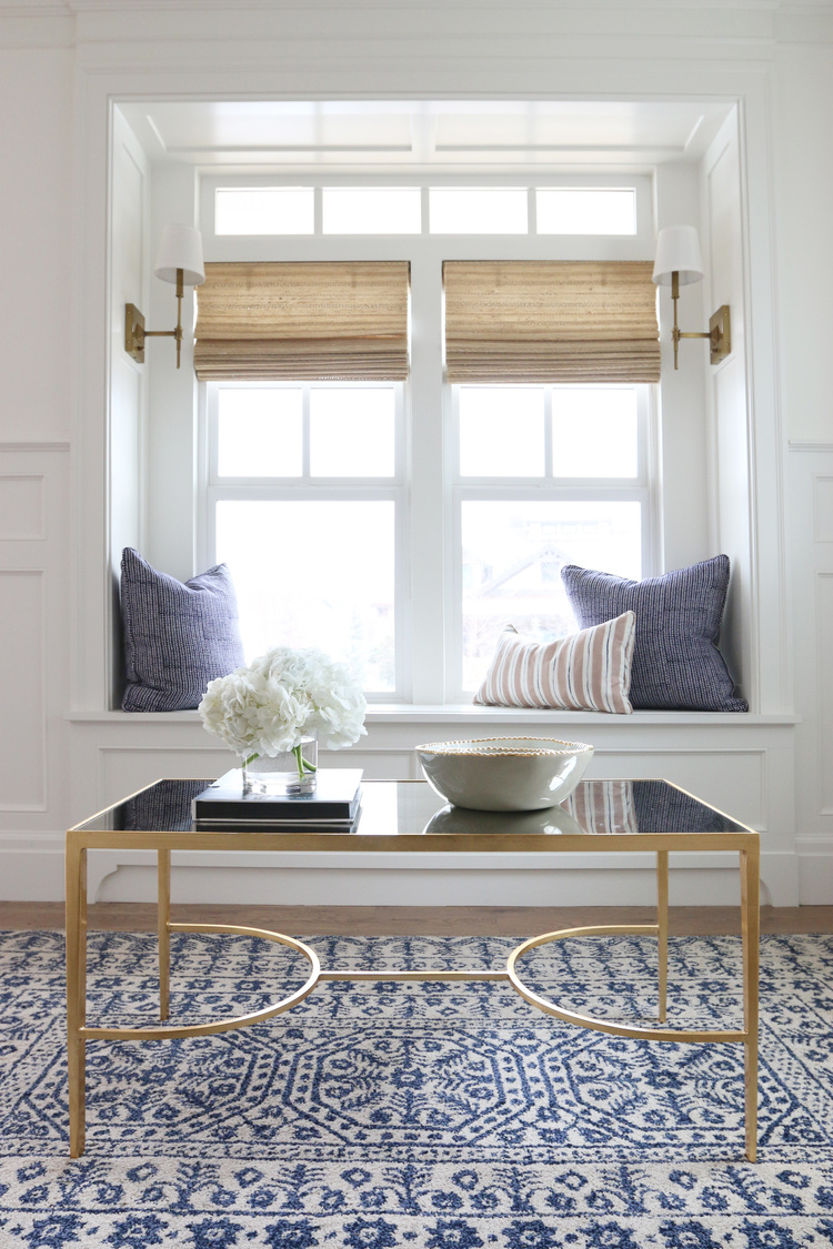 How To Choose Window Treatments — STUDIO MCGEE