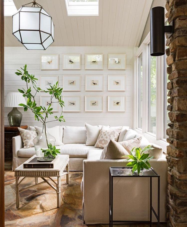 Design by  At Home Atlanta