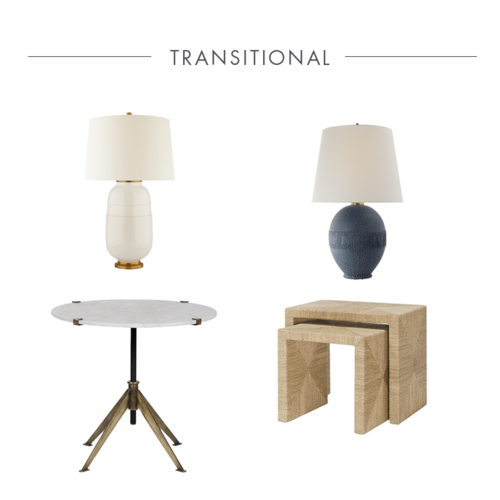 Side table light combinations studio mcgee quincy side table gannet table lamp in our claybourne project aloadofball Choice Image
