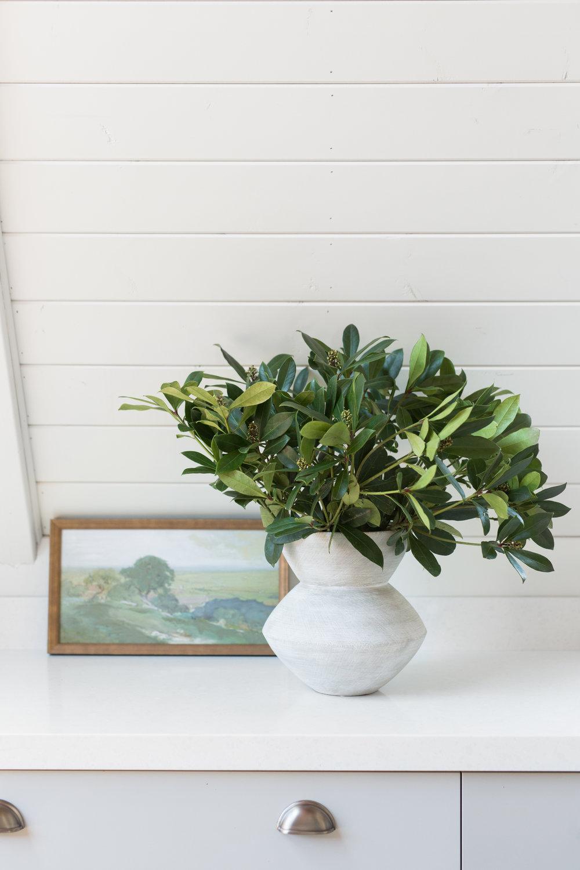 Scratch Vase