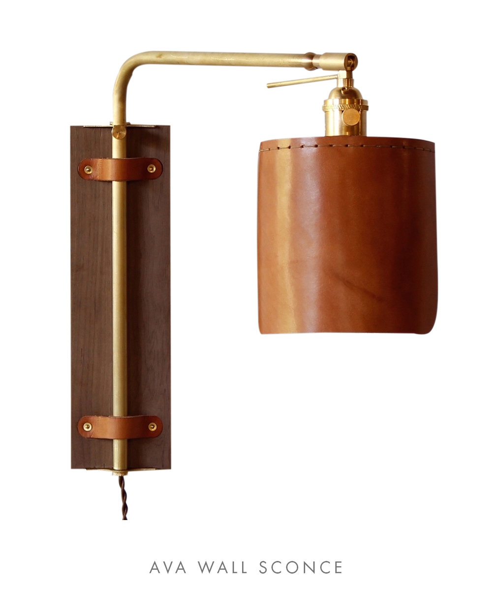 chrome sconce vanity cone paces wall fixture nickel in portfolio crystal light brushed shop bathroom