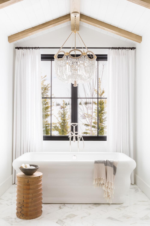 Design by  Nicole Davis Interiors