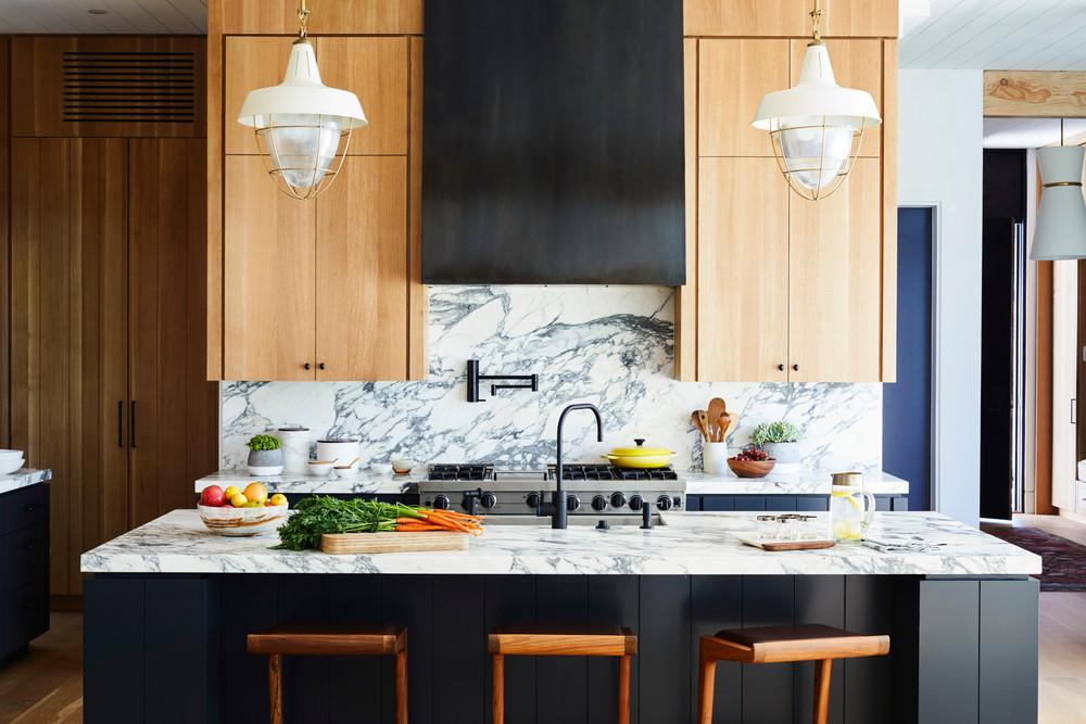 Design by  Barta Interiors