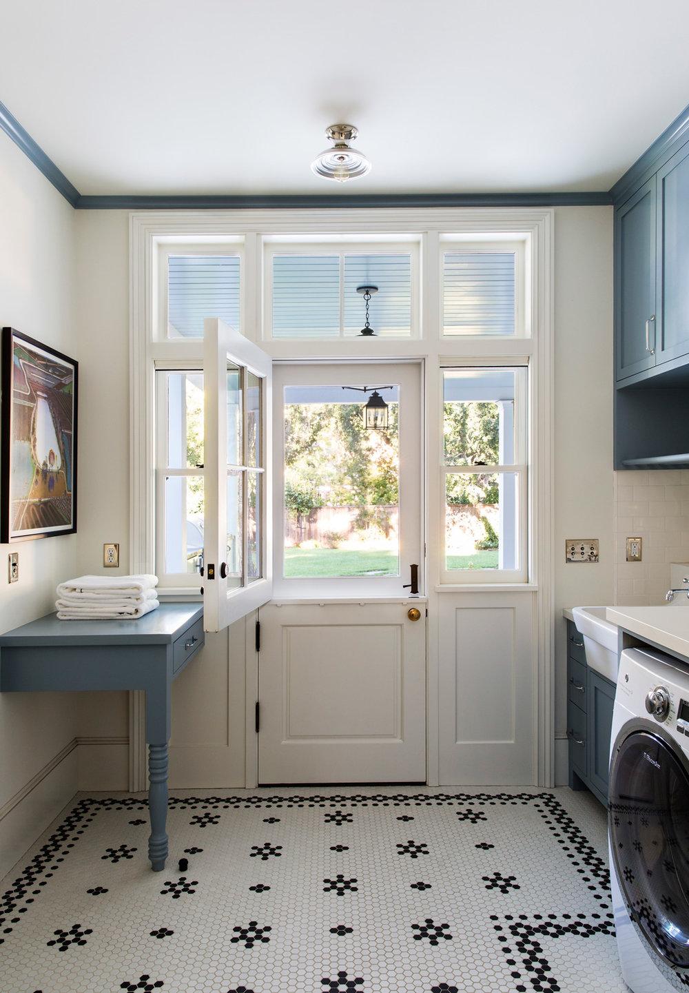 Design by  Tim Barber / Kirk Snyder / Tineke Triggs of  Artistic Design for Living