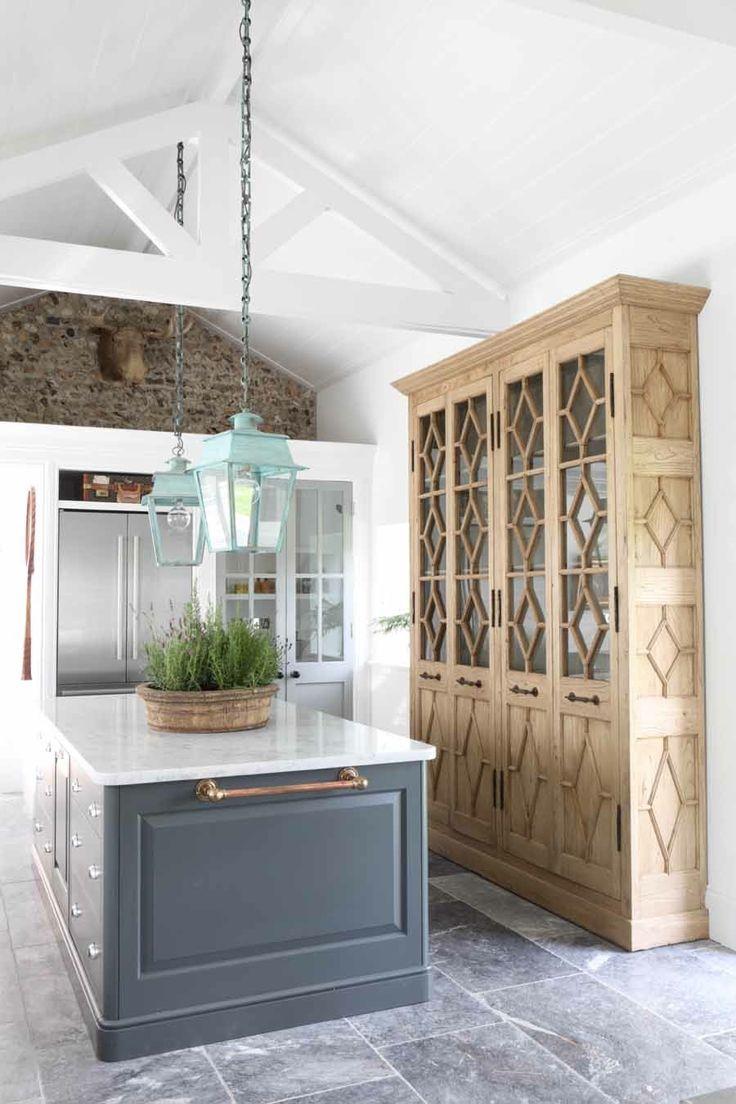 Design by  Ham Interiors