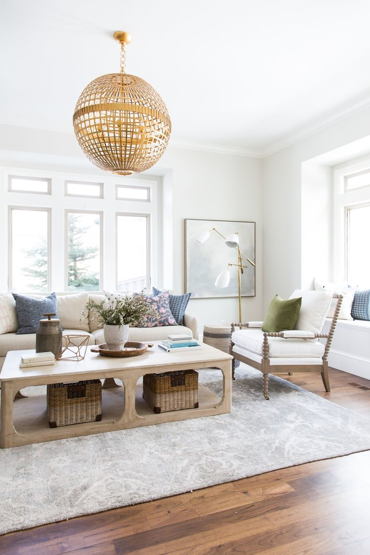 Get the Look: Foothill Drive Formal Living Room — STUDIO MCGEE