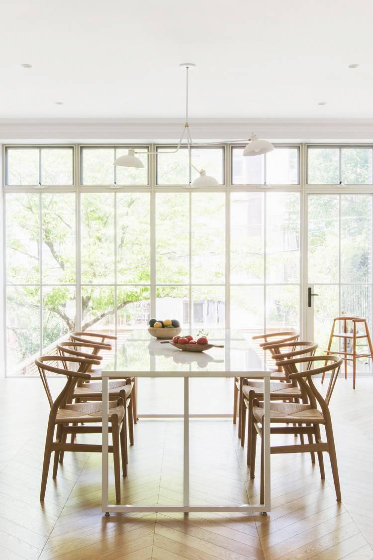 Design by  Elizabeth Roberts Architecture & Design