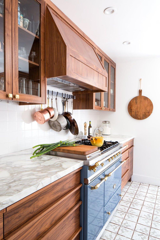 Design by  Distinctive Kitchens