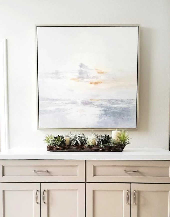 Design by  Beach Bungalow Girl