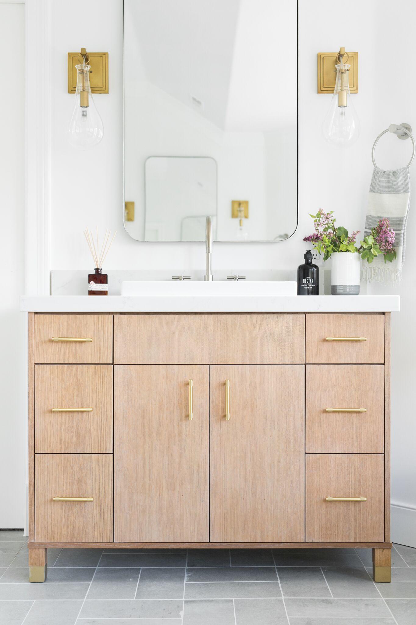 Bathroom — STUDIO MCGEE