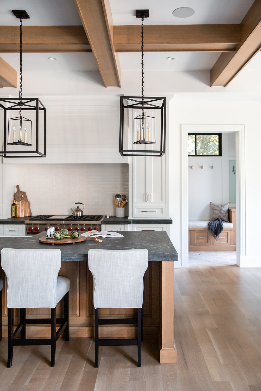 Design by  Veranda Estates