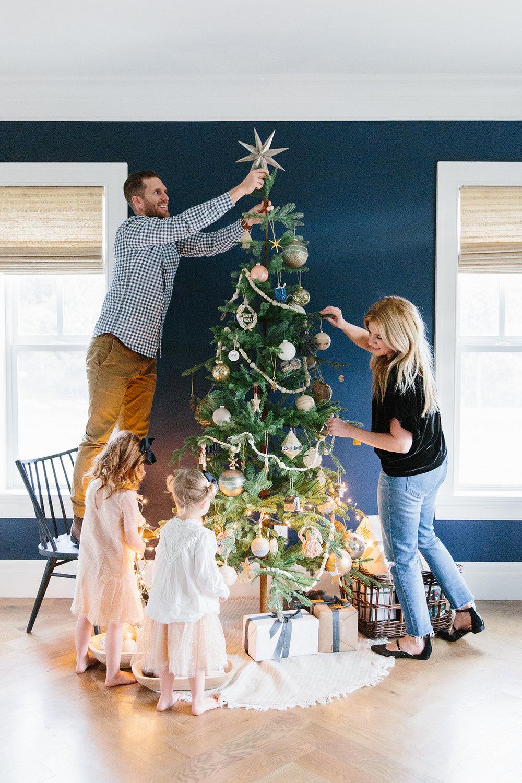 How We Trim the Tree