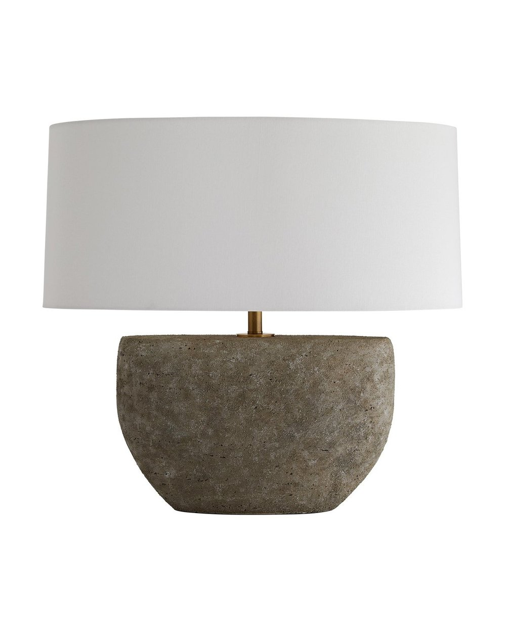 Textured, geometric Odessa Light from McGee & Co. | mcgeeandco.com