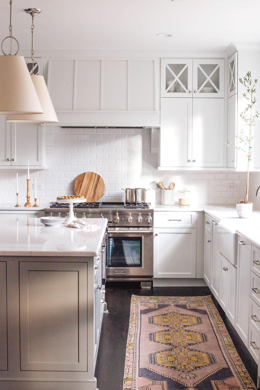 kitchen accessories - by Doreen Corrigan