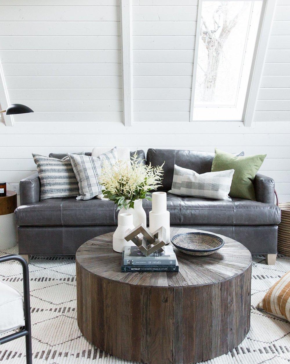 Merida Rug, mcgeeandco.com | Cozy rug guide for winter - Studio McGee Blog