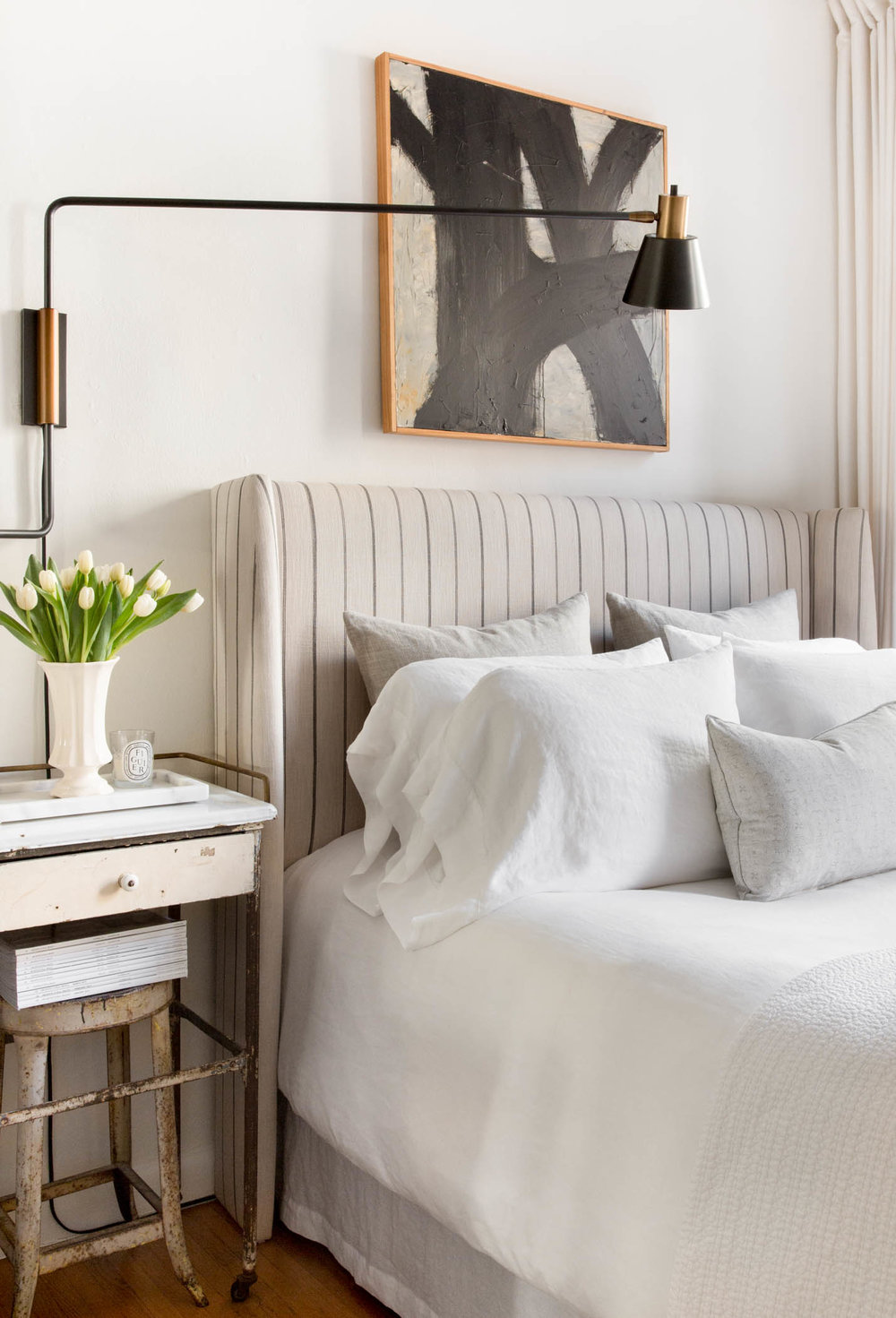 Design by  Meagan Camp Interiors