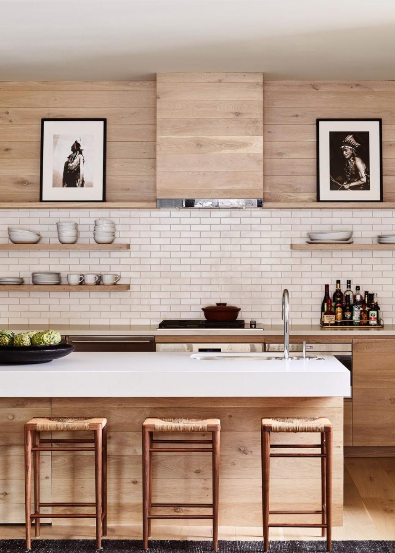 Design by  Caldera House