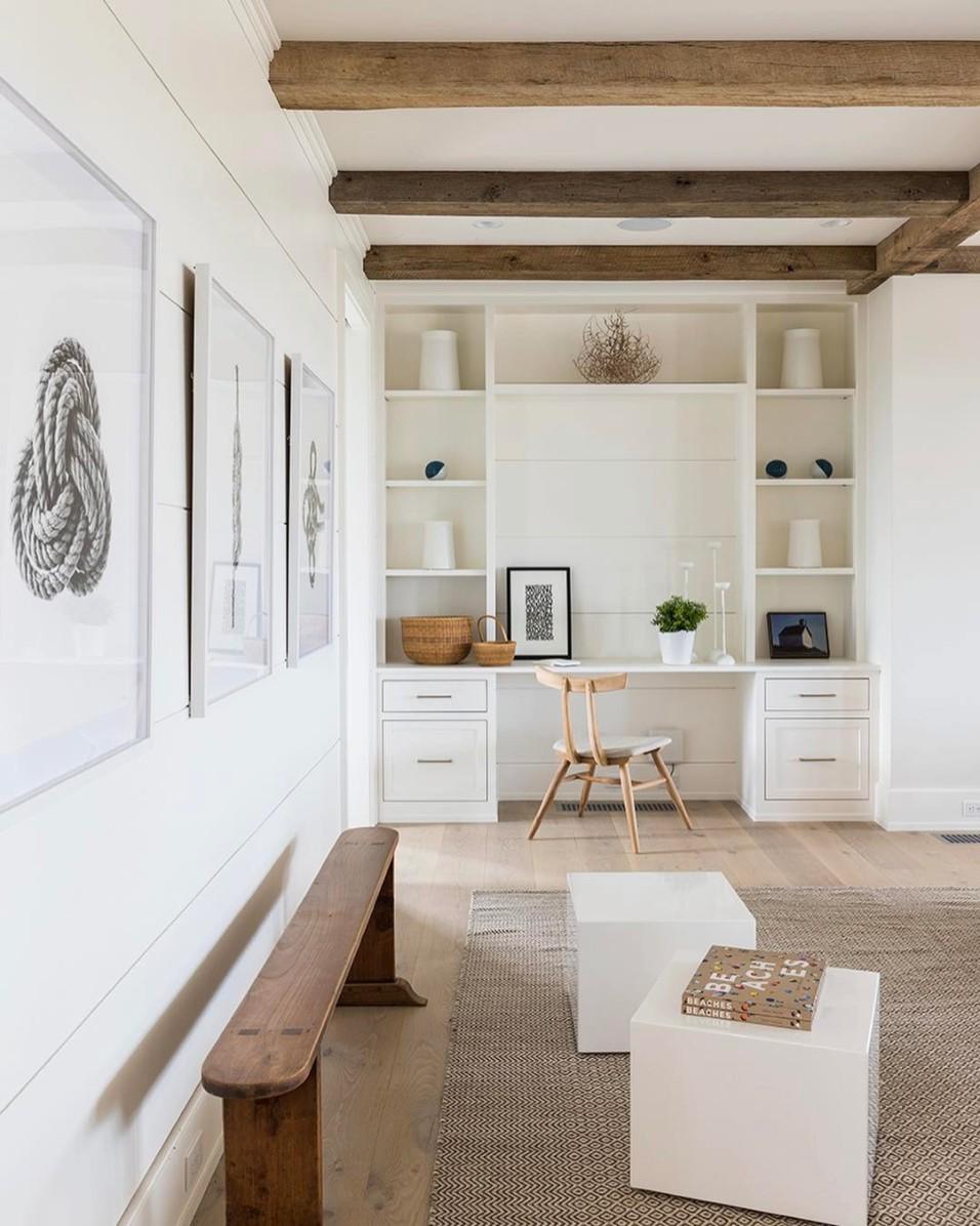 Design by  Cynthia Hayes Interior Design