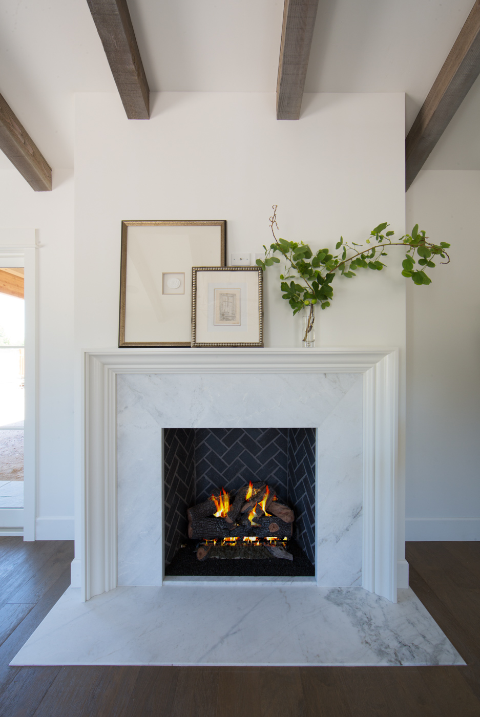 Design by  Jaimee Rose Interiors