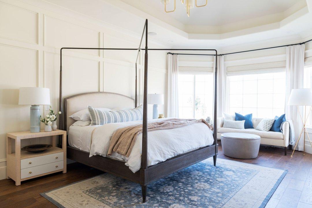 Bedrooms — STUDIO MCGEE