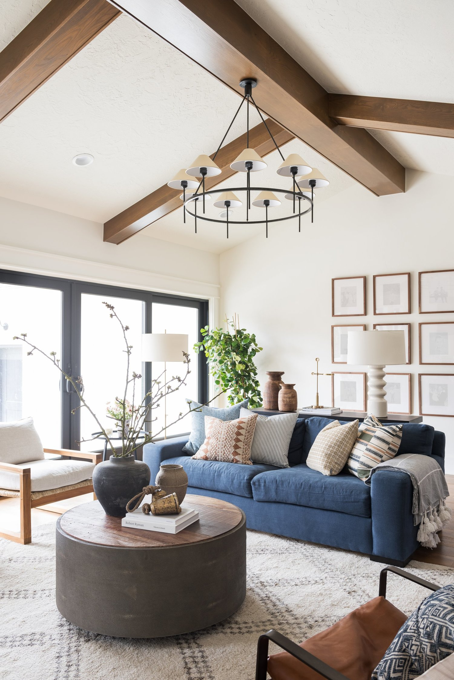 7 Things We\'ve Learned About Designing Living Rooms