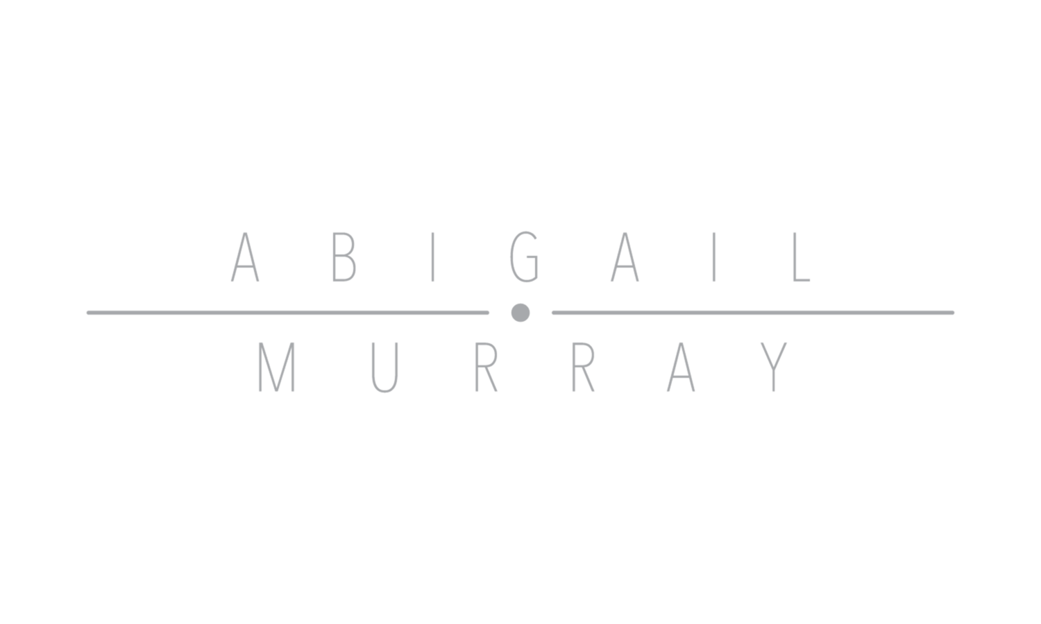 ABIGAIL MURRAY