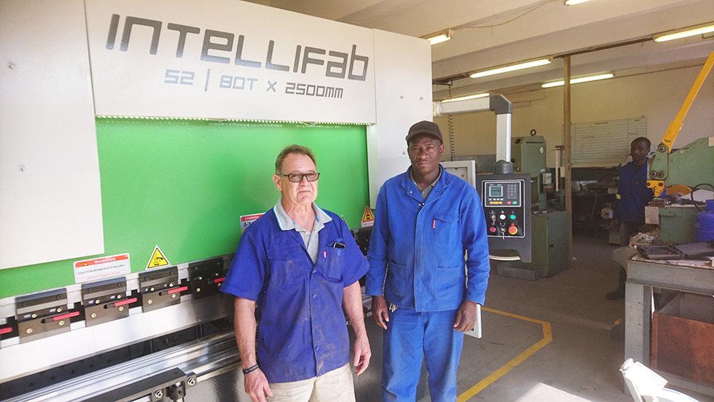 Hartbeespoort Satellite Manufacturers - Hartbeespoort